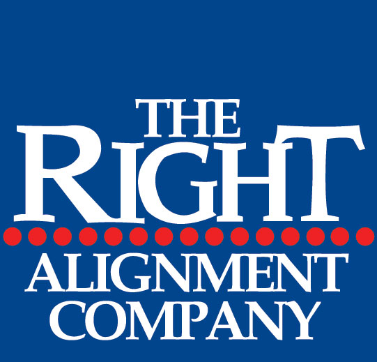 Right Alignment